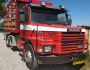 Scania T93 brandbil