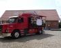 Scania Studenterbil til studenterkørsel